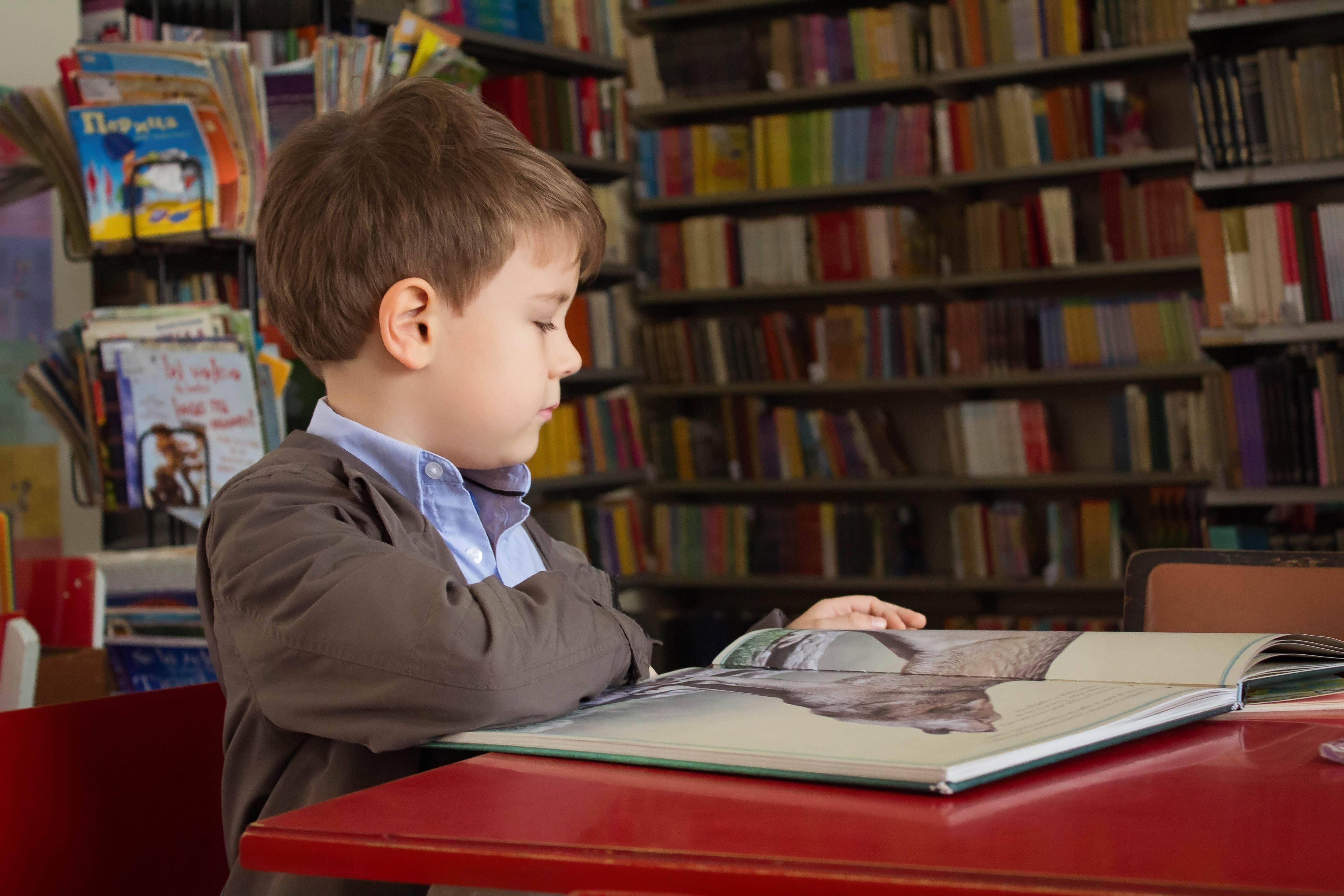 Почему дети теряют интерес к учебе